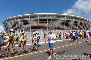 Copa do Mundo no Brasil - 2014