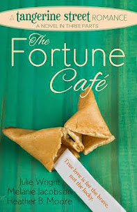 The Fortune Cafe $25 Book Blast