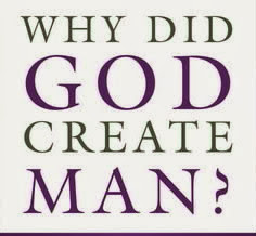 Why god created man first — pic 2