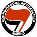 COORDINADORA ANTIFASCISTA MADRID