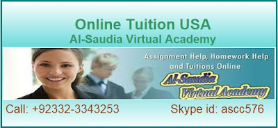 Online Tuition USA