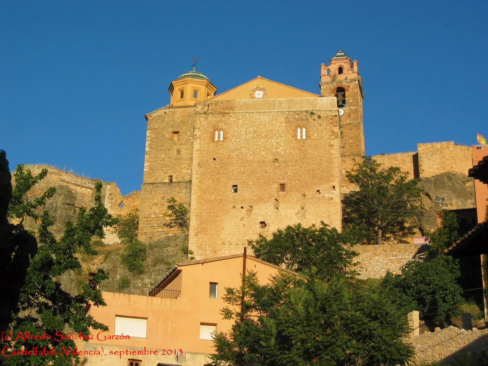 iglesia-fortaleza-castielfabib