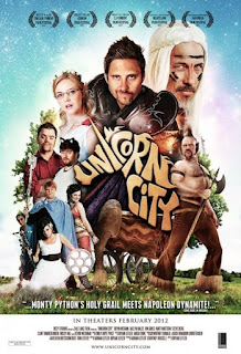 Ver Unicorn City (2012) Online