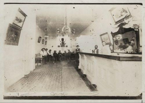 Civil War Days & Those Surnames: Front Street Of Dodge City Kansas.