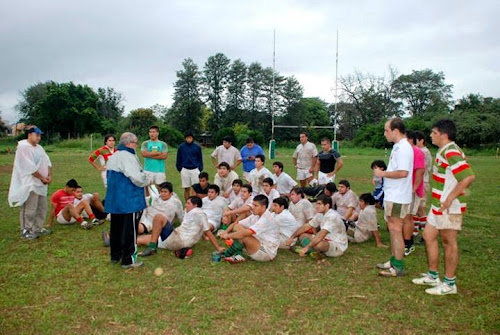 Tartagal Rugby Club