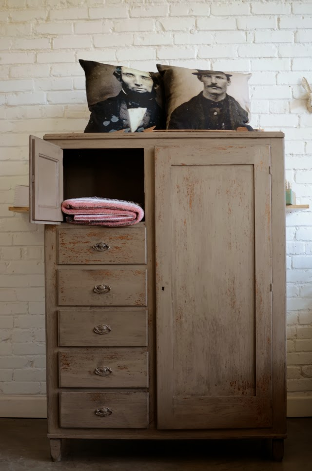 NaifandtasticDecoración, craft, hecho a mano, restauracion muebles