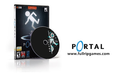 portal 1 free download full game pc