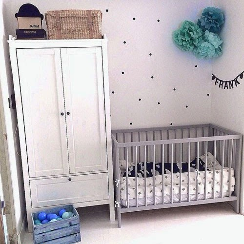 Ikea Floor Lamp Transformer ~ IKEA HACKS IN THE NURSERY