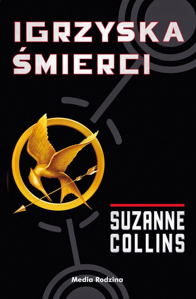 Igrzyska Śmierci Suzanne Collins