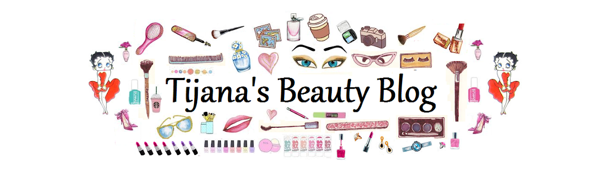 ♥Tijana's Beauty Blog♥