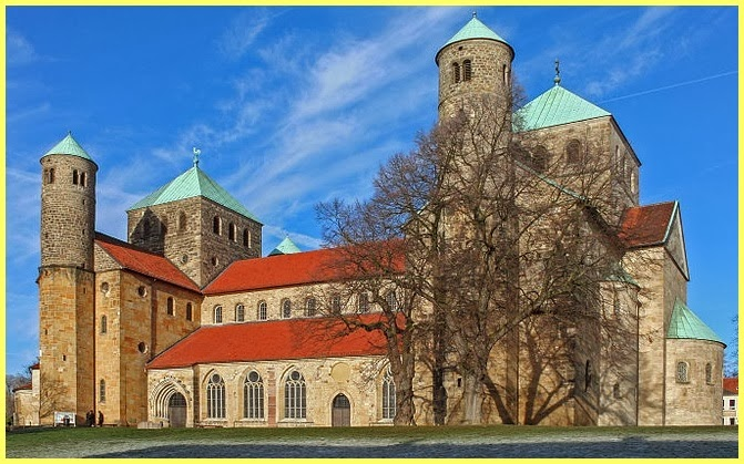 San Miguel de Hildesheim