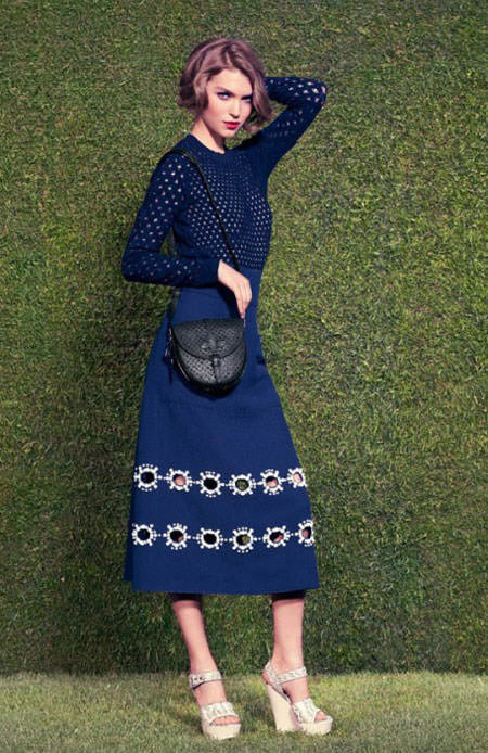 Resort 2016 collection by Louis Vuitton