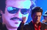 Shahrukh Khan's Thalaiva Song