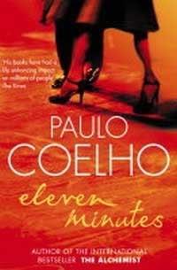 """""""11 Minutes"""" oleh Paulo Coelho"""
