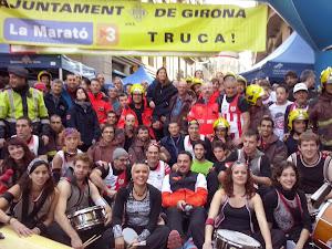 MARATÓ X LA MARATÓ DE TV3 14-12-14