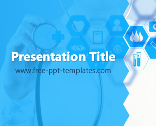 Free Powerpoint Templates Healthcare