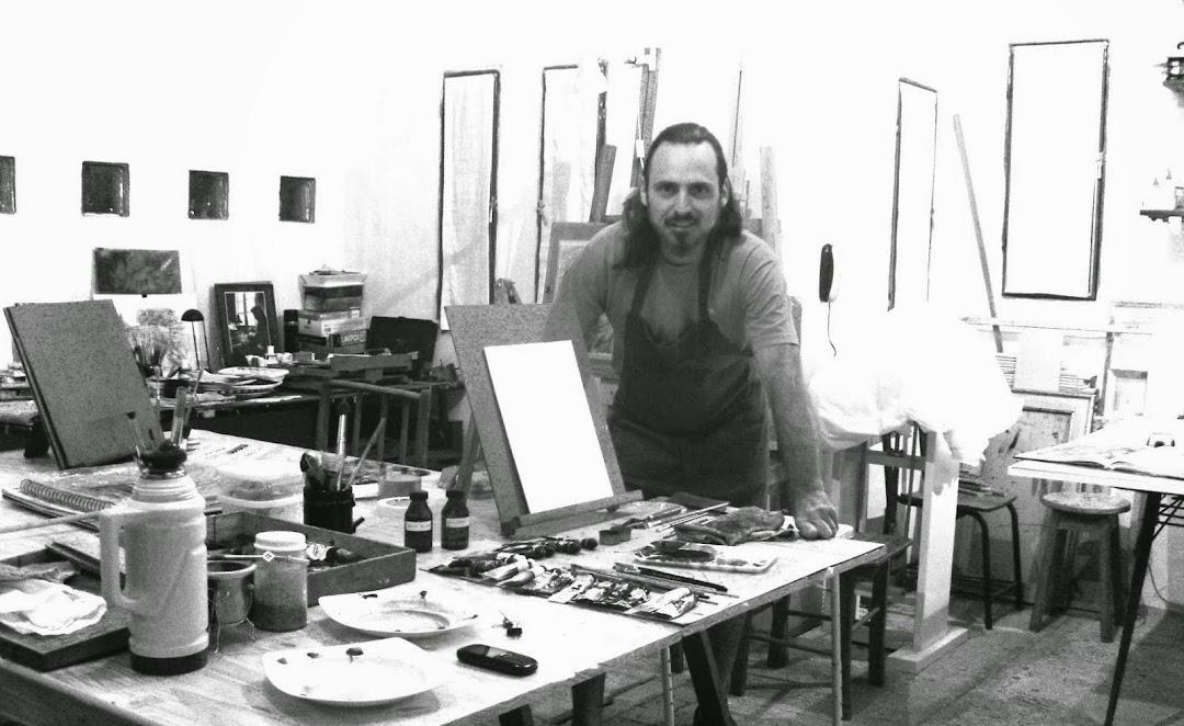 NANO MAYOR: Arteterapia - Clases de Dibujo y Pintura - Marquetería - Obras en venta.