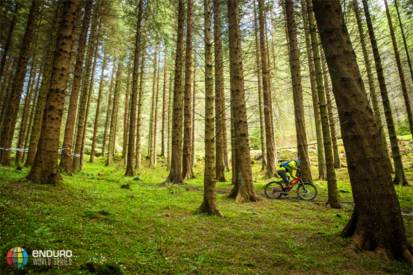 2015 Enduro World Series: Tweedlove, Scotland - Teaser