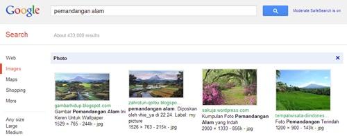 pencarian gambar wallpaper