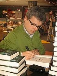 Juan Gómez-Jurado - Autor