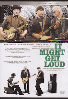 It Might Get Loud - A todo volumen
