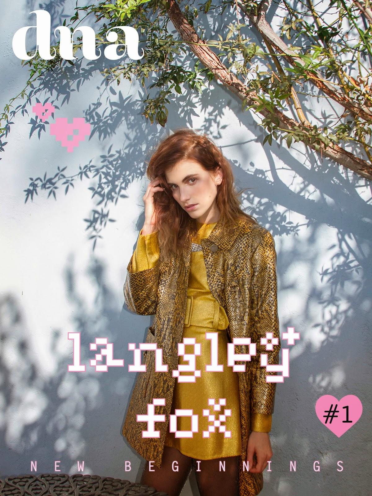 Langley Fox Hemingway - DNA Featuring Langley Fox