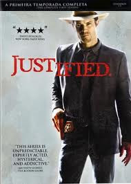 Assistir Justified 4 Temporada Online
