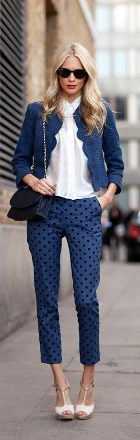 Polka dot wishlist blog post. Visit www.forarealwoman.com   #blogger #fashion