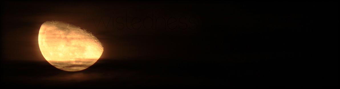 Twistedness