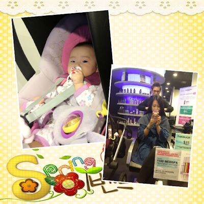 My Baby and Me~~ 2