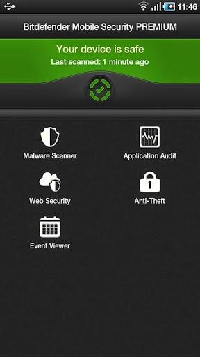 Bitdefender Mobile Security full apk