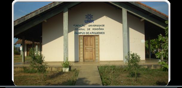 Campus de Ariquemes