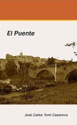 portada de la novela El Puente del escritor José C. Torró