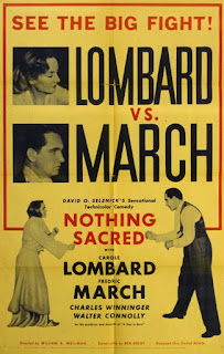 Watch Nothing Sacred (1937) movie free online
