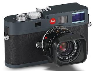 Leica M-E (Type 220)