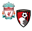 FC Liverpool - AFC Bournemouth