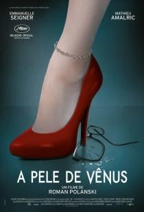 Filme A Pele de Vênus