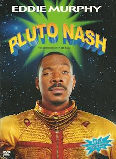 Pluto Nash Dublado Online