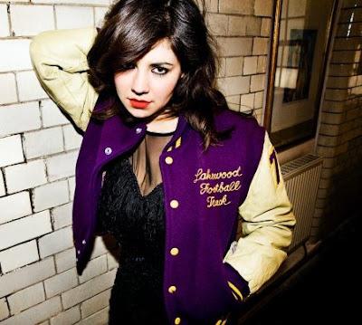 Marina And The Diamonds - The Archetypes Lyrics - Song lyrics