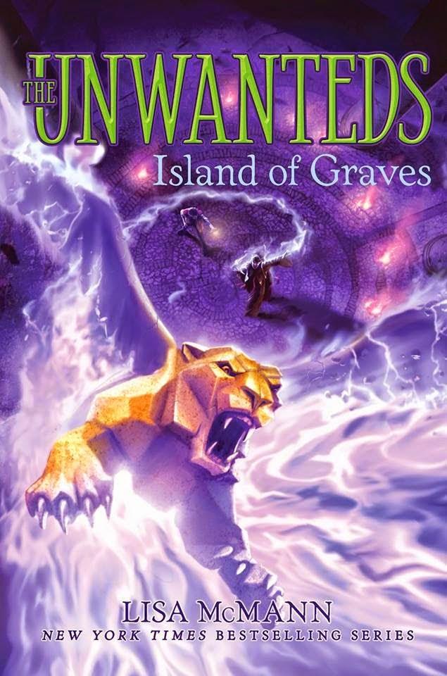 unwanteds book 4 island of legends