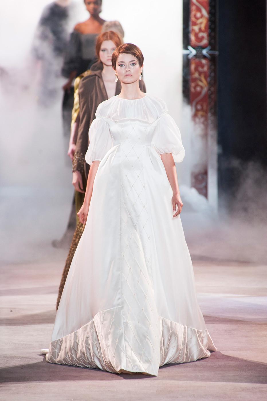 Свадебные платья ульяна