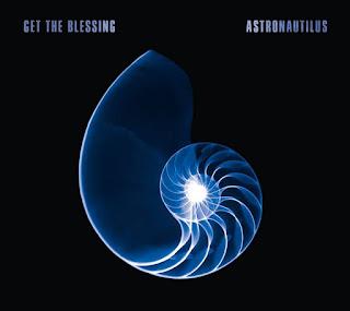 """Get the Blessing con su último trabajo """"Astronautilus"""" / stereojazz"""