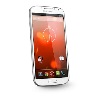 How to Update Samsung Galaxy S4 to Android 4.3 leaked version from Google?