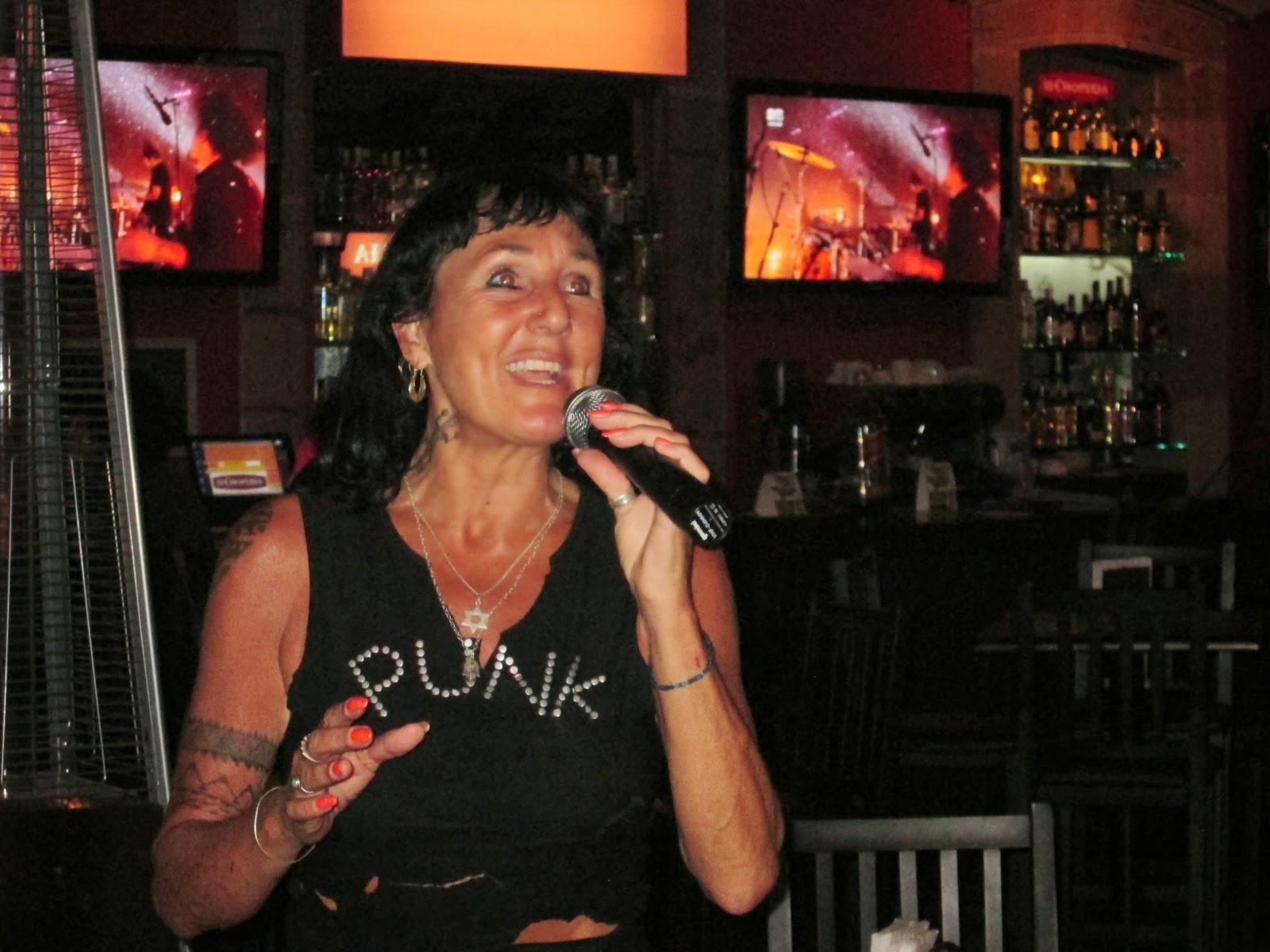 San Miguel De Allende Karaoke