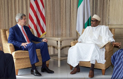 Presidency said Cost of President Buhari's trip to the US grossly exaggerated