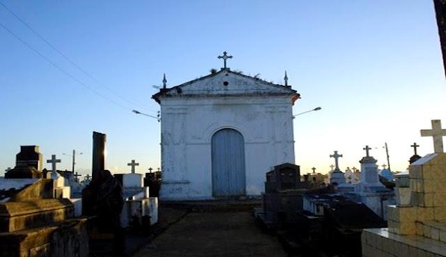 Em busca de espaço cemitério será ampliado em Maruim