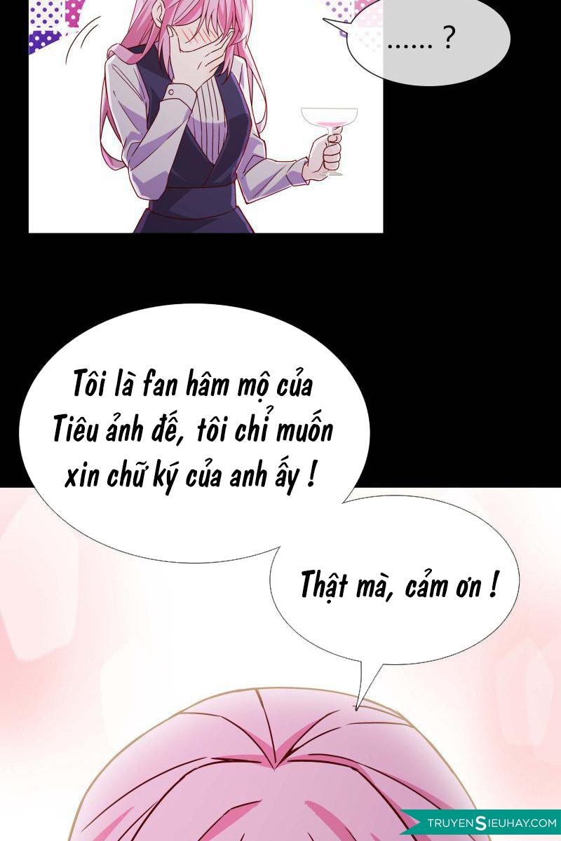 Tổng Tài Đại Nhân Tiểu Nữ Vu chap 2 - Trang 14
