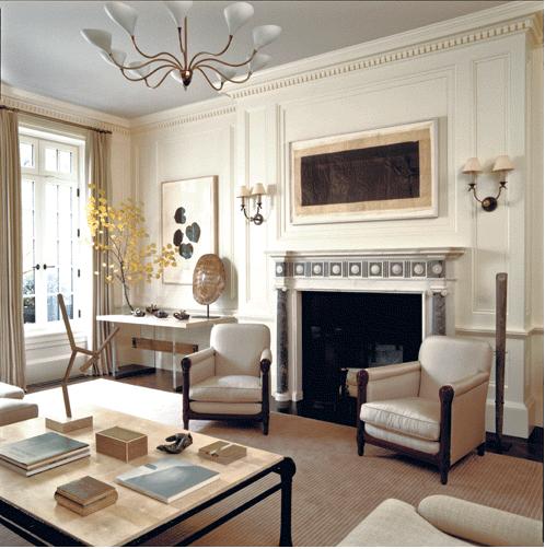 Interior Designer Victoria Hagan | Interiors