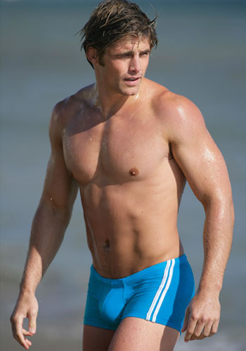 Pin on Hunk of the Day