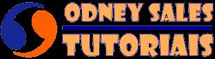 Odney Sales Tutoriais - Tutorais para Blogger e muito mais
